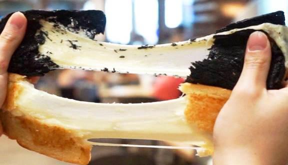 ขนมปังชีส