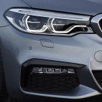 ไฟรถยนต์ BMW New Series-5 520d G30