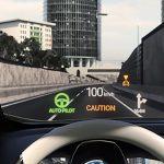 Mitsubishi-autopilot