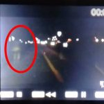 ภาพหลอน กล้องหน้ารถถ่ายติดวิญญาณ