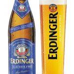 Erdinger Weissbier non alchoholic