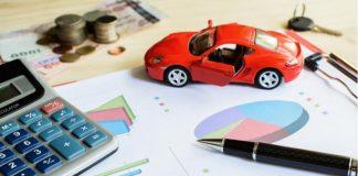 ช่องทางชำระภาษีรถ