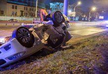 วิธีขับรถไม่ให้เสียหลัก