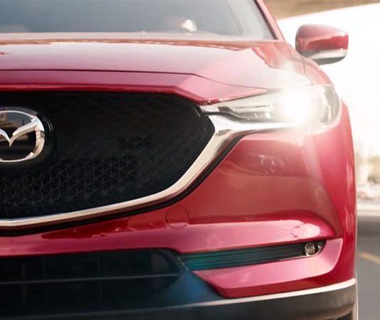 Mazda New CX-5