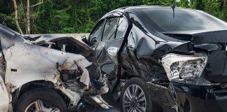 รวมอุบัติเหตุ ปี2560