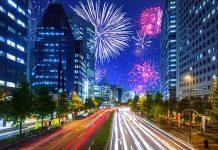 ขับขี่ปลอดภัย ช่วงปีใหม่อย่างไร