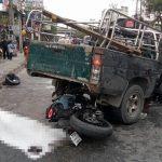 รวมสถิติอุบัติเหตุ 7 วันอันตราย ช่วงเทศกาลปีใหม่ 61