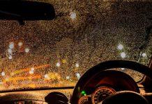 ดูแลรถ ช่วงฝนตก อากาศเย็น