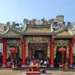 DTHB717 Munniti Thian Fa Shrine 2010
