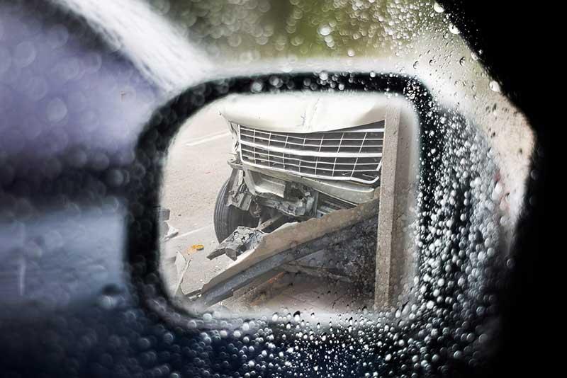 5 ภัยที่มาช่วงฝนตก