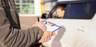 สอบใบอนุญาตขับรถ เสาร์อาทิตย์