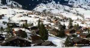 ขอวีซ่าเชงเก้น เที่ยวสวิตเซอร์แลนด์