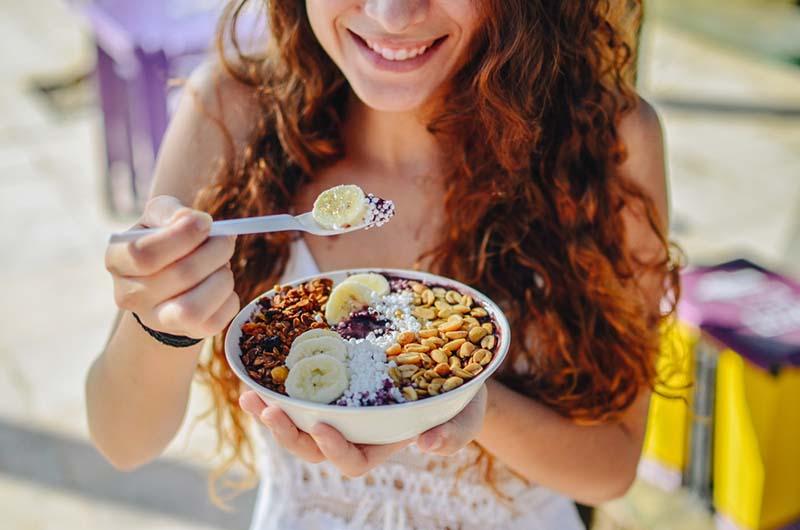 อาหารเสริม จากธรรมชาติที่สาวๆ ออฟฟิสควรทาน ต้านความเครียดได้ดี