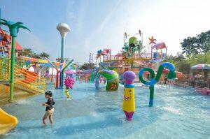 สวนน้ำ วอเตอร์ ฟัน (Water Fun)