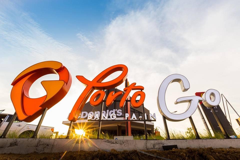 Porto Go Bang Pa-In