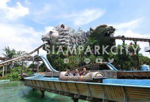 สวนน้ำ สวนสยามทะเลกรุงเทพฯ