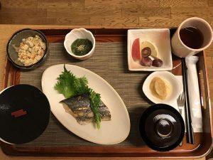 อาหารเช้าแบบญี่ปุ่น