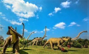 พิพิธภัณฑ์ไดโนเสาร์ภูกุ้มข้าว