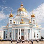 Cathedral of St. Theodore Ushakov