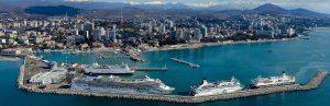 ท่าเรือ Sochi Maritime Terminal
