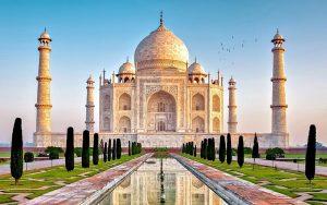 ที่เที่ยวอินเดีย