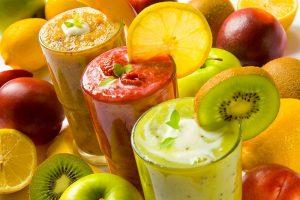 น้ำผลไม้
