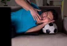 ดูบอล นอนดึก เสี่ยง 5 โรค