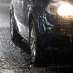ดูแลรถหน้าฝน