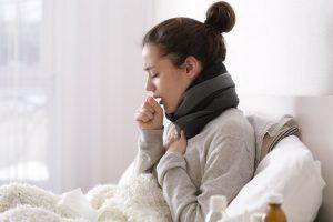 หลอดลมอักเสบเฉียบพลัน