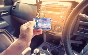 ต่อใบขับขี่ ต้องใช้เอกสารอะไร