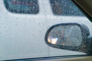 น้ำฝนมีฤทธิ์กรดอ่อนๆ