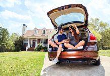 ซื้อรถก่อนซื้อบ้าน