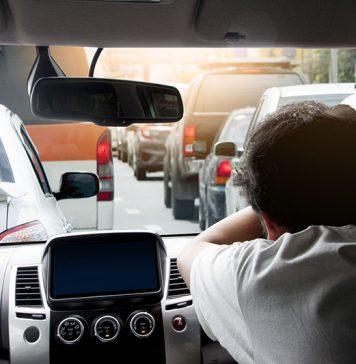 แก้เบื่อรถติด