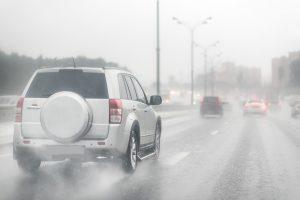 ขับขี่อย่างไรให้ปลอดภัย