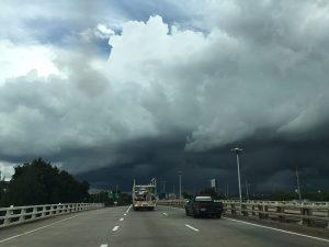 ฝนฟ้าถล่มของจริง 49 จังหวัด