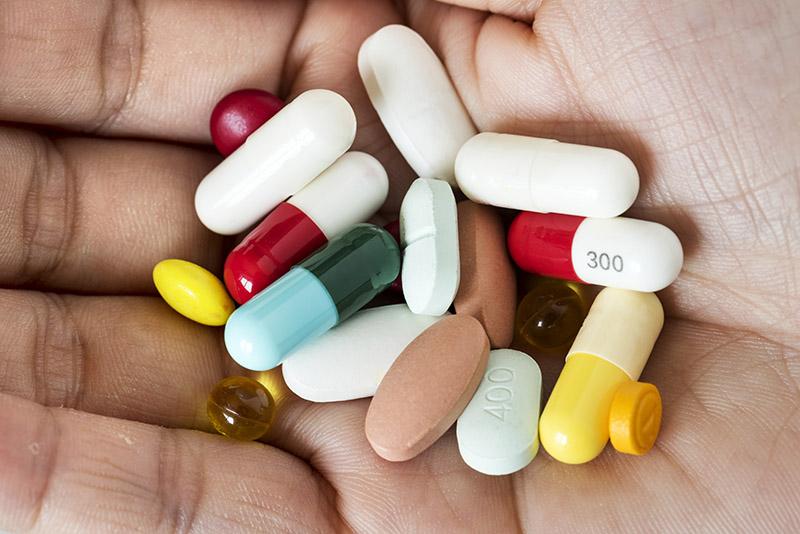 ยาเฉพาะโรคส่วนตัว