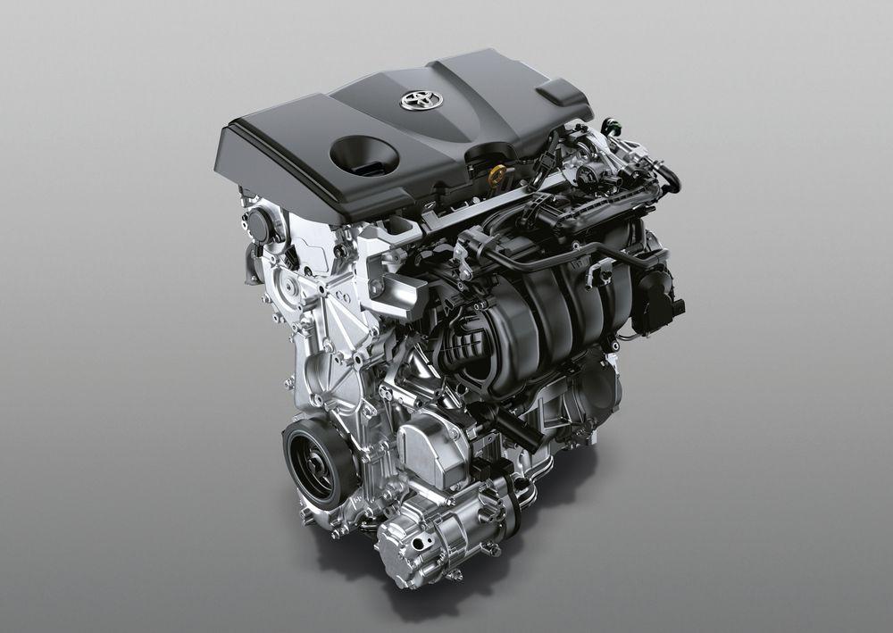All New Camry เครื่งยนต์ รุ่น 2.5 G