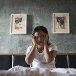 ปวดหัว อาการของโรคเนื้องอกในสมอง