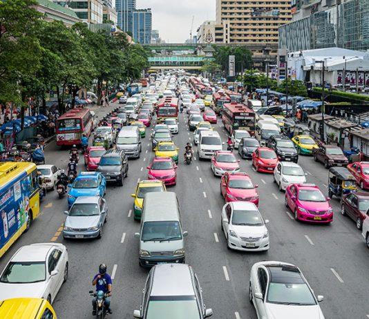 ไทยติดอันดับ 1 ใน 10 ประเทศ เกิดอุบัติเหตุบนถนนมากที่สุดในโลก