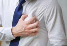 หัวใจหยุดเต้นเฉียบพลัน