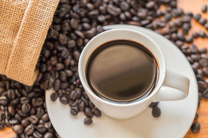 กาแฟ เครื่องดื่มของผู้ป่วยเบาหวาน