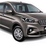 รถใหม่ 2019 NEW Suzuki Ertiga
