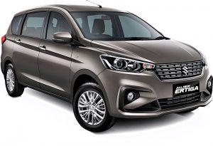 รถใหม่ 2019NEW Suzuki Ertiga