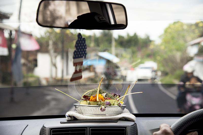 ก่อนออกรถ ต้องดูอะไรบ้างตามความเชื่อ