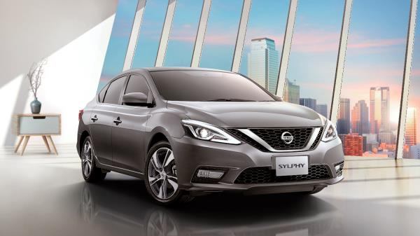 All-new Nissan Sylphy