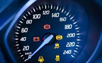 สัญลักษณ์หน้าปัดรถยนต์ บ่งบอกถึง อันตราย!!