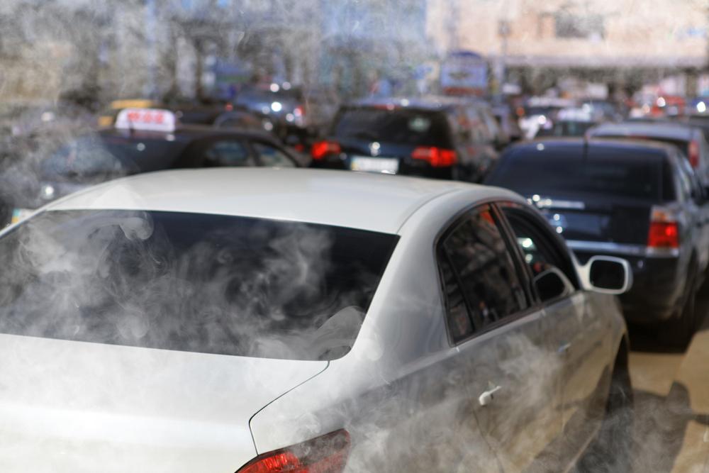 เครื่องยนต์แบบไหน ปล่อยมลพิษมากกว่ากัน