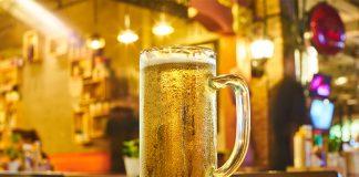 เบียร์ไม่มีแอลกอฮอล์ ที่วางขายในไทย