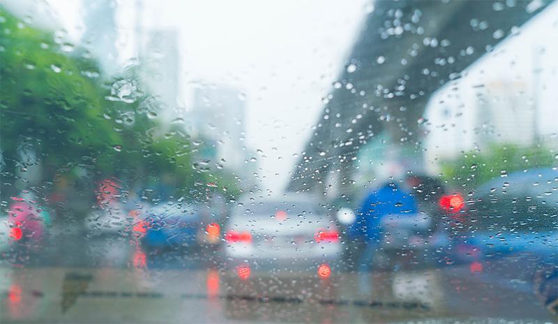 พายุฤดูร้อน ถล่มทั่วไทย