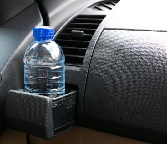 8 สิ่งของต้องห้าม! มีติดรถไว้ช่วงหน้าร้อน